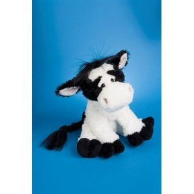 "Daisy Cow 10"" by Douglas Cuddle Toys"