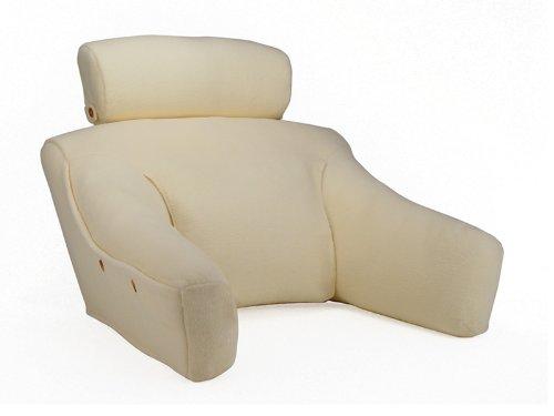 Natural Cot Bed Mattress front-658462