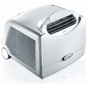 Whynter 13,000 Btu Portable Air Conditioner, Platinum (Arc-13S) front-549299