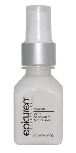 Epicuren Nourish Daily Antioxidant Moisturizer