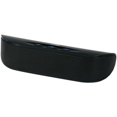 Jensen Smps-200 Jensen Smps-200 Portable Speaker With Built-In Amp & Subwoofer