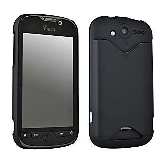 Case-mate ID Credit Card Case for T-Mobile myTouch 4G, Black