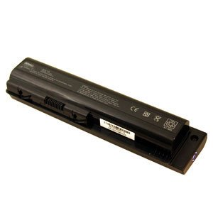 DENAQ 12-Cell 95Whr/8800mAh Li-Ion Laptop Battery for HP G50, HP G60, HP G70, HP HDX 16, HP X16-1000; HP Pavilion DV4, HP Pavilion DV5; Part: DQ-EV06055-12