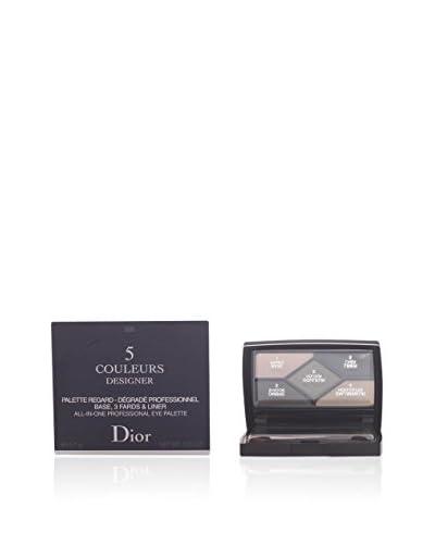 DIOR Palette di Ombretti 5 Couleurs Designer #308-Khaki 5.7 gr