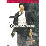 Constantine (Two-Disc Deluxe Edition) ~ Keanu Reeves