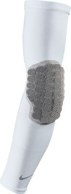 Buy Low Price Nike Hyperstrong Compression Basketball Arm Sleeve (B008U8OB0Y)