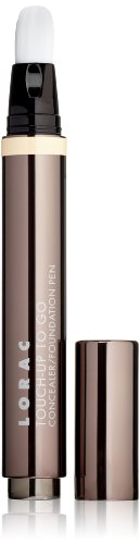 buy Lorac Touch-Up To Go Concealer/Foundation Pen, Cf4 Golden Light, 0.2 Fl. Oz.