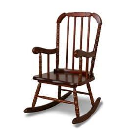 Angel Line Jenny Lind Rocking Chair Toys u0026 Games  sc 1 st  God Rules.NET & Home u0026 Kitchen u003e Furniture u003e Kids Furniture u003e Chairs u003e Rocking ...