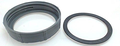 Braun 4184-624 Adapter w/ Gasket (Braun Blender Parts compare prices)