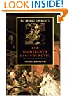 The Cambridge Companion to the Eighteenth-Century Novel (Cambridge Companions to Literature)