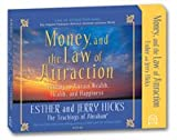 img - for Money and the Law of Attraction (Audiobook) (Money and Law of Attraction) book / textbook / text book