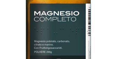 BIOSLINE MAGNESIO COMPLETO 32 BUSTINE