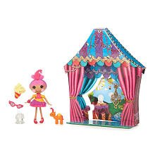 Lalaloopsy Mini - Silly Fun House - Sahara Mirage 3 inch fig by MGA