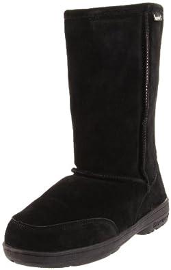 Women's Meadow Boot,Black,5 M US
