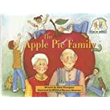 Steck-Vaughn Pair-It Books Emergent Stage 2: Student Reader Apple Pie Family, The  , Story Book