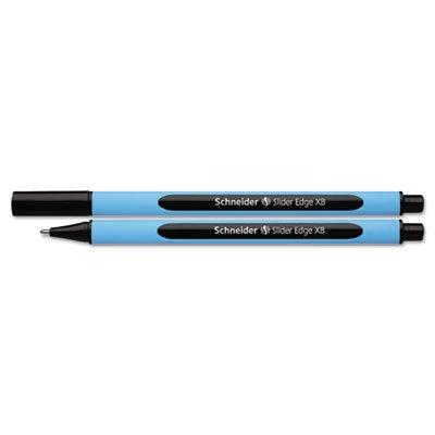 stride-ballpoint-pen-rubber-grip-10mm-black-sold-as-1-box-stw152201