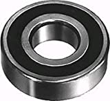 Bearing Replaces Ariens 54123, 05412300: MTD 741-0919, 941-0919, Toro 251-297, 251-318: Craftsman Poulan Husqvarna 129895