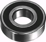 """Lawn Mower Ball Bearing 25/32""""X 1-27/32 Replaces Ariens 54123"""