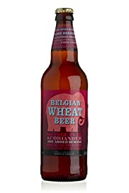 Belgian Wheat Beer - Case of 20