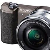 SONY α5100 パワーズームレンズキット(ブラウン/デジタル一眼) ILCE-5100L T