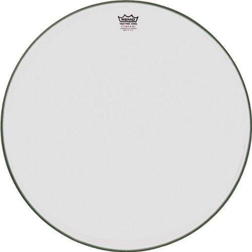 Percussion Accessories Remo Tympani Drum Head Hazy 28