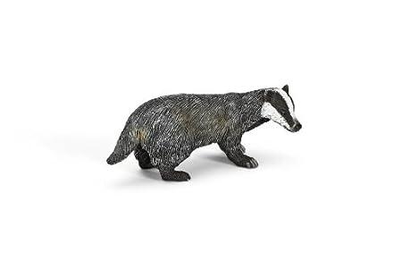 Schleich - 14650 - Figurine - Blaireau