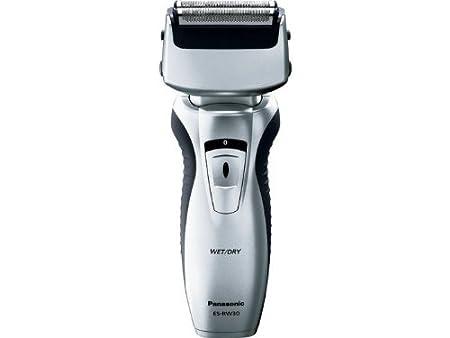 Panasonic ES-RW30-S Pro Curve Double Blade Wet/Dry Shaver