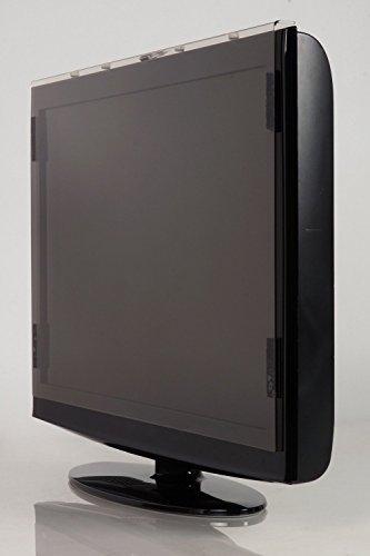 51 52 inch tv protectortm the best stylish tv screen. Black Bedroom Furniture Sets. Home Design Ideas