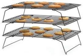 Baker's Secret 3 Tier Cooling Rack