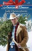 Image of The Christmas Cowboy