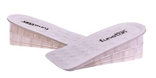Bequeme-Schuhe-erhhen-Einlegesohle-234-cM-Schuheinlagen