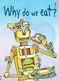 Why We Eat (Usborne Beginners)