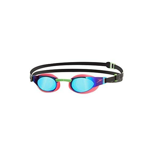Speedo Schwimmbrille Junior Fastskin Elite Goggle Mirror