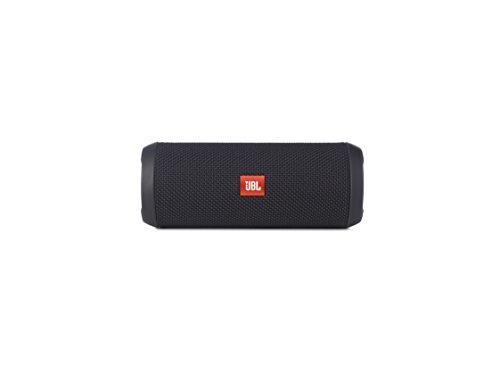JBL【国内正規品】FLIP3 Bluetoothスピーカー IPX5防水機能 ポータブル/ワイヤレス対応 ブラック  JBLFLIP3BLK