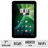 Mach Speed Trio TRIO-STEALTH G2 7-Inch 2 GB Tablet