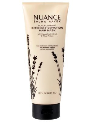 Nuance Salma Hayek Intense Hydration Hair Mask Blackcurrant (8 fl. oz.)