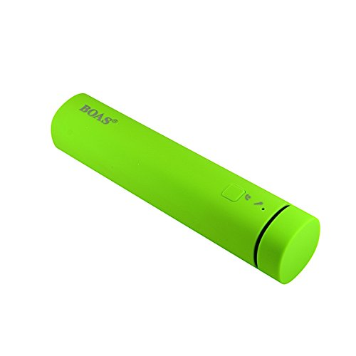 Boas® Bluetooth Speaker & 5200Mah Portable Charger Usb External Battery Power Pack For Iphone 5S, 5C, 5, 4S, Ipad Air, Mini, Galaxy S5, S4, S3, Note 3, Nexus 4, Htc One, One 2 (M8), Motorola Droid, Moto X, Ps Vita, Gopro, Most Smartphones, Mp3/Mp4/Tablets