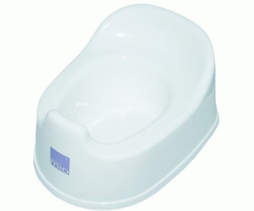 Bambino Mio Potty Chair back-523057