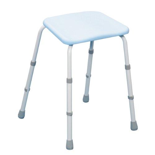 sherwood-height-adjustable-pu-perching-shower-stool