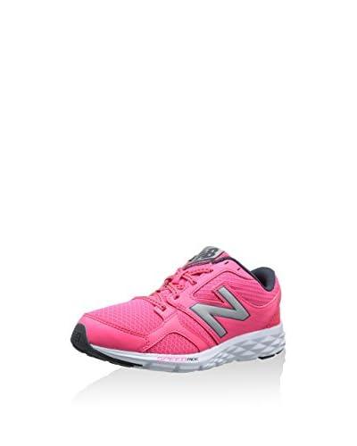 New Balance Sneaker W490Lp3 pink