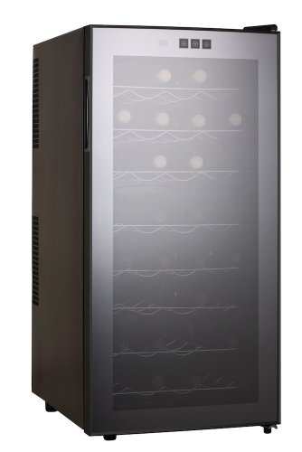 KingsBottle 32 Bottle Thermoelectric Wine Cooler