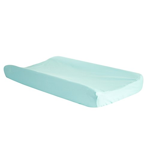 Trend Lab Seashore Waves Changing Pad Cover