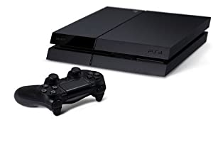 PlayStation 4 500 GB - Standard Edition