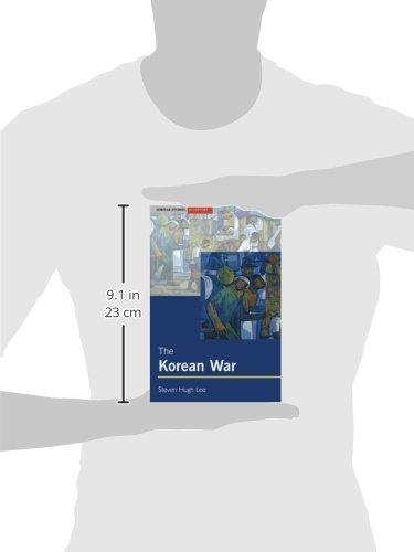 The Korean War (Seminar Studies)