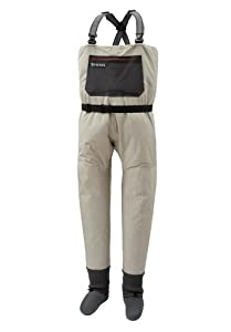 Simms Mens Headwaters Stockingfoot by Simms