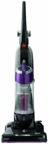 Why Choose BISSELL CleanView Upright Vacuum with OnePass, 9595