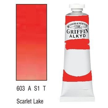 winsor-newton-griffin-fast-drying-oil-colour-37ml-tube-scarlet-lake