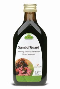 Dr Dunner Sambu Guard, 5.9-Ounce