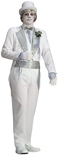 Forum Novelties Men's Ghost Groom Costume