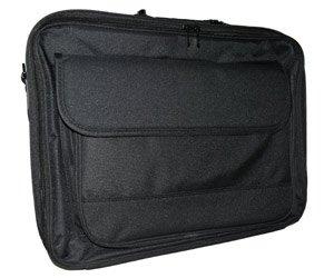 """Unbekannt Notebook/LapTop Tasche / Notebooktasche / 15,4 - 17""""""""ZOLL"""